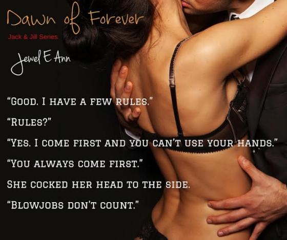 dawn of forever teaser