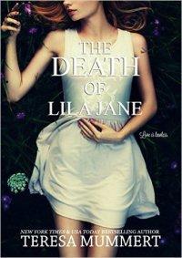 death lila jane