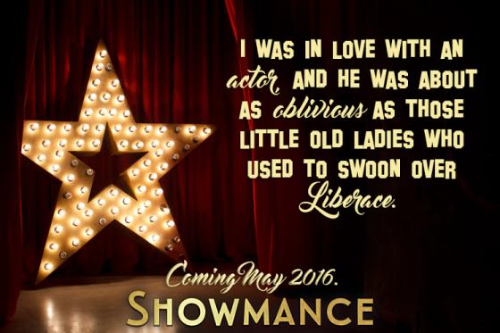 showmance teaser