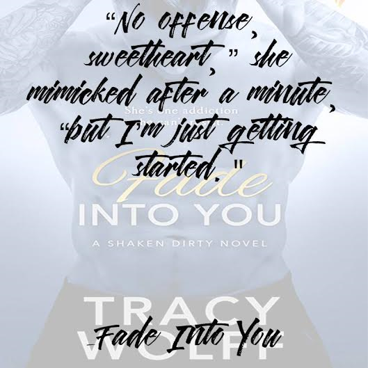 fade into you teaser 2