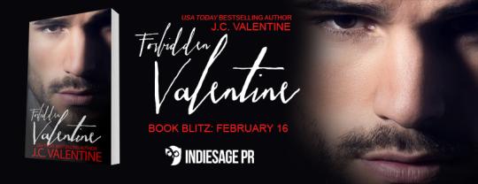forbidden valentine banner release