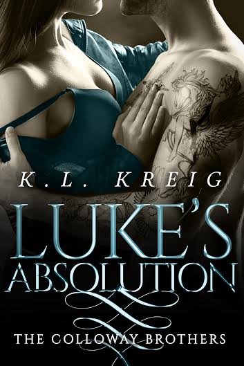 lukes absolution