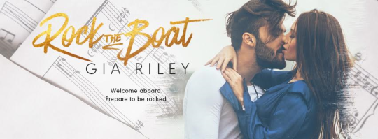 rock the boat banner
