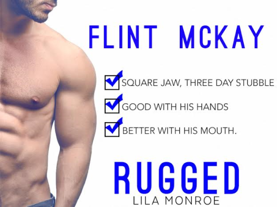 rugged teaser