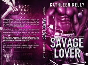 savage lover full