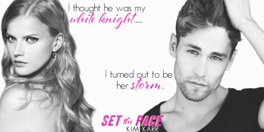 set the pace teaser 1
