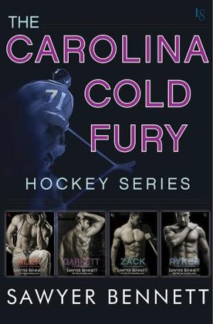 caroline fury series