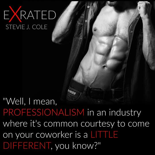 exrated teaser