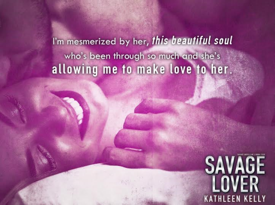 savage lover teaser 3