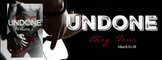 undone banner