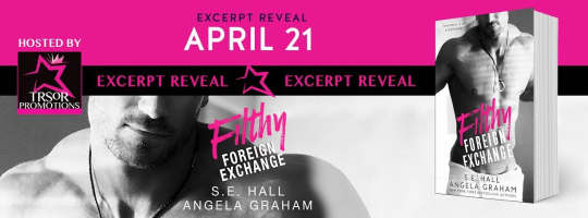 filthy foreign exchange excerpt banner