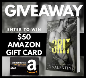 grit giveaway