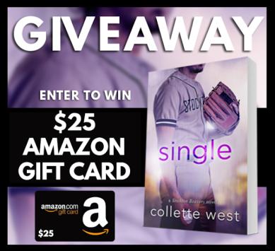 single giveaway