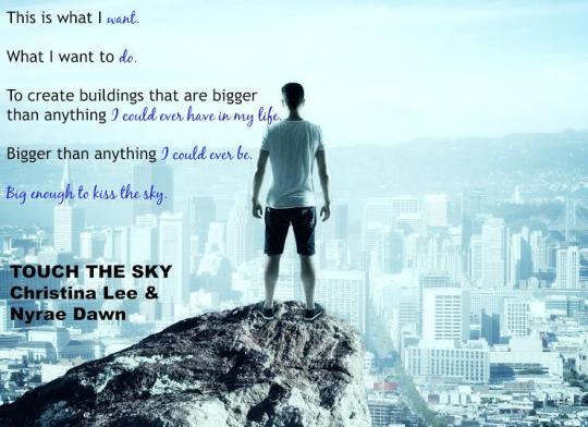 touch the sky teaser 4.1