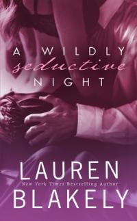 a wildly seductive night