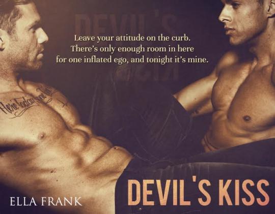 devils kiss teaser
