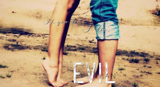 evil teaser 2