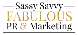 sassy savvy fabulous marketing