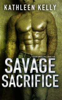 Savage Sacrifice