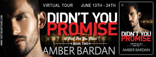 didn't you promise baner