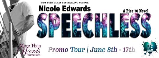 speechless tour banner
