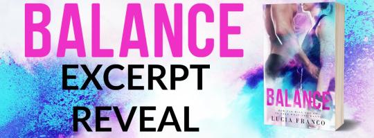 balance banner