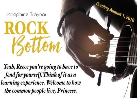 rock bottom teaser