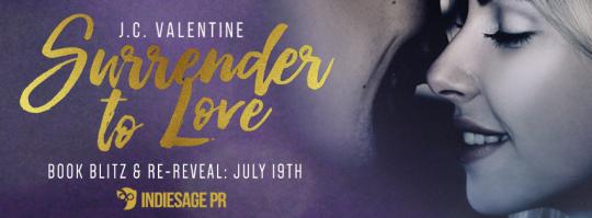 Surrender to Love banner