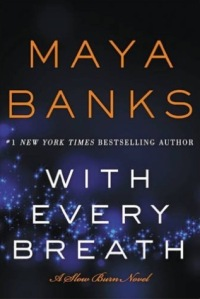 with every breath maya banks