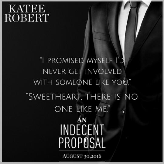 an indecent proposal kr teaser