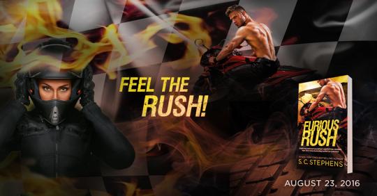 furious rush 8.5