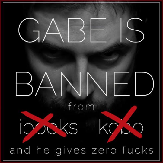 gabe banned