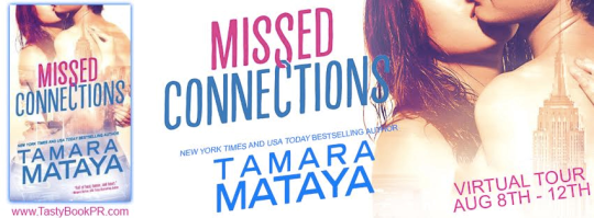 missed connections banner