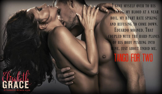 tango for two teaser