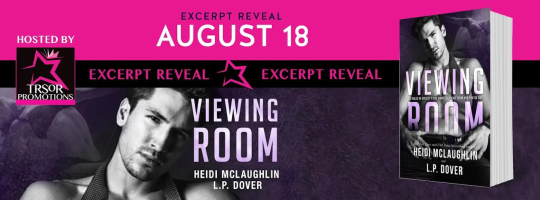viewing room banner