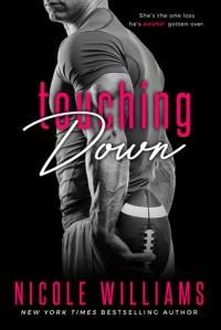 touching-down